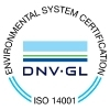dnv-iso-14001