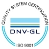 dnv-iso-9001