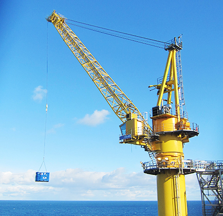 cranes and lifting gear inspection and certification